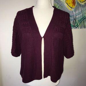 (3 for $20) Sonoma Sweater/Shrug